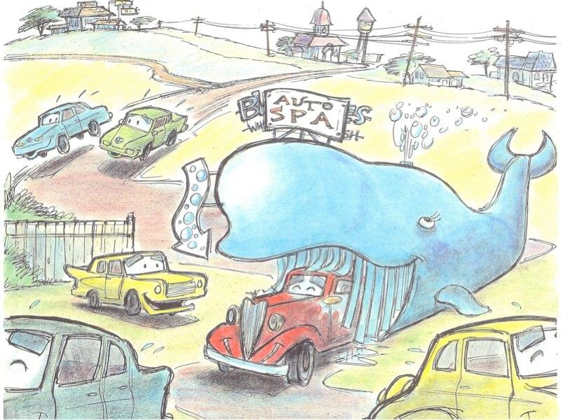Cars_carwash