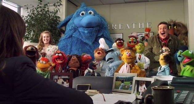 MyFirstDay_OnTheMuppets